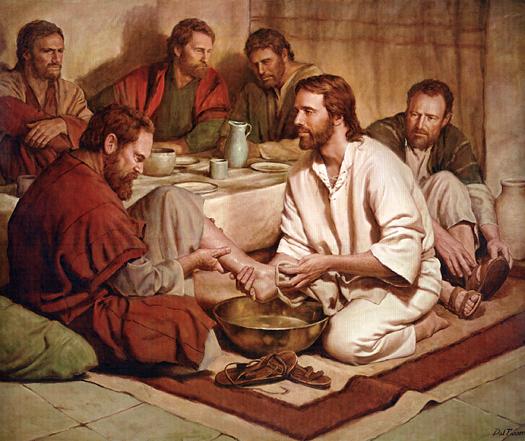 jesus unica forma de vivir: