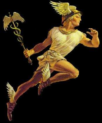 Cuentos cortos de Mitología